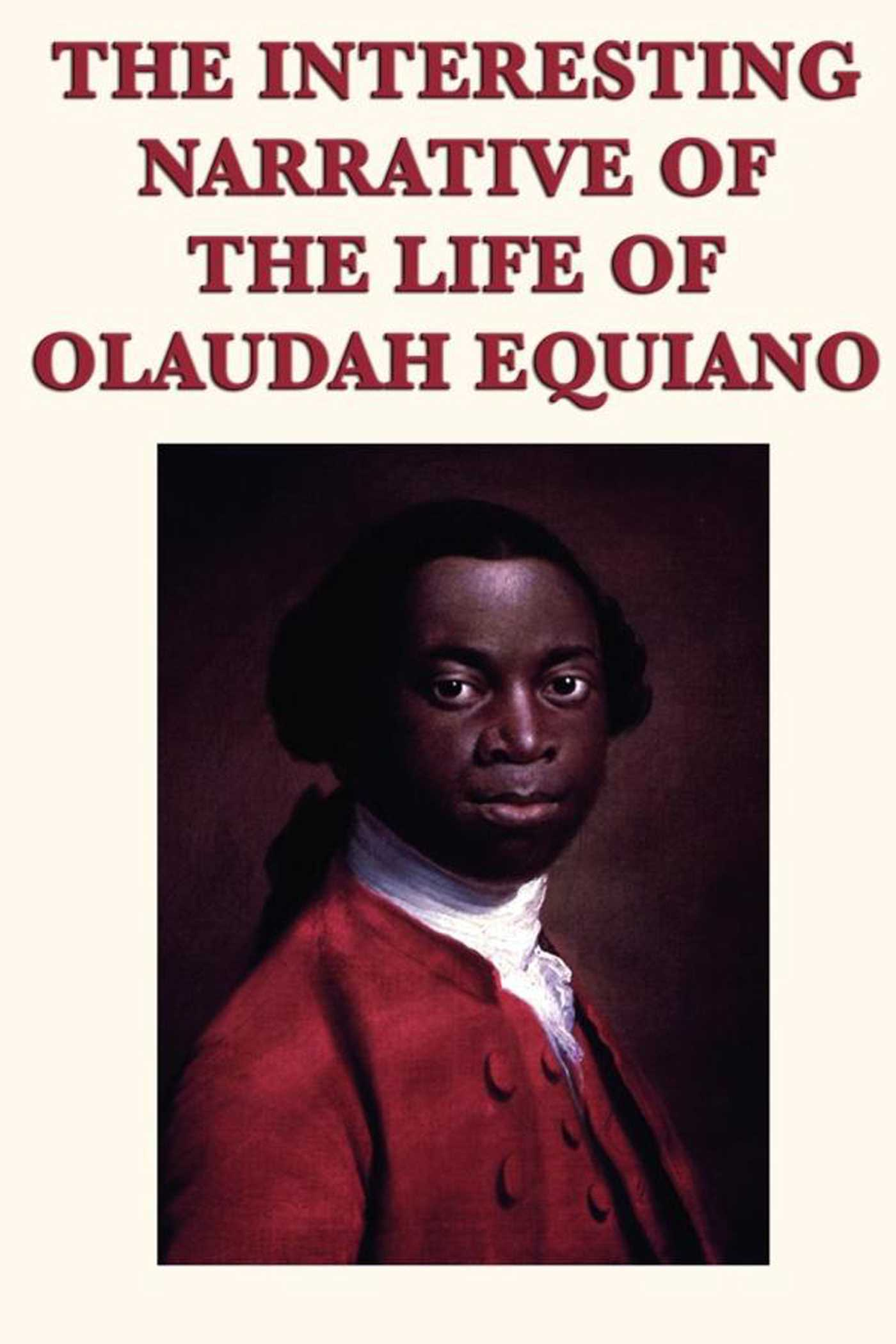 an analysis of slavery in the western society in the book the interesting narrative by olaudah equia