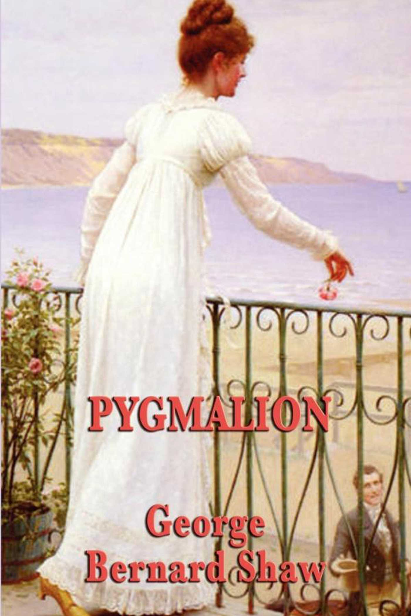 george bernard shaw pygmalion Guild festival theatre presents pygmalion at the guild inn classic comedy  surrounded with sweet, live music pygmalion, arguably george.