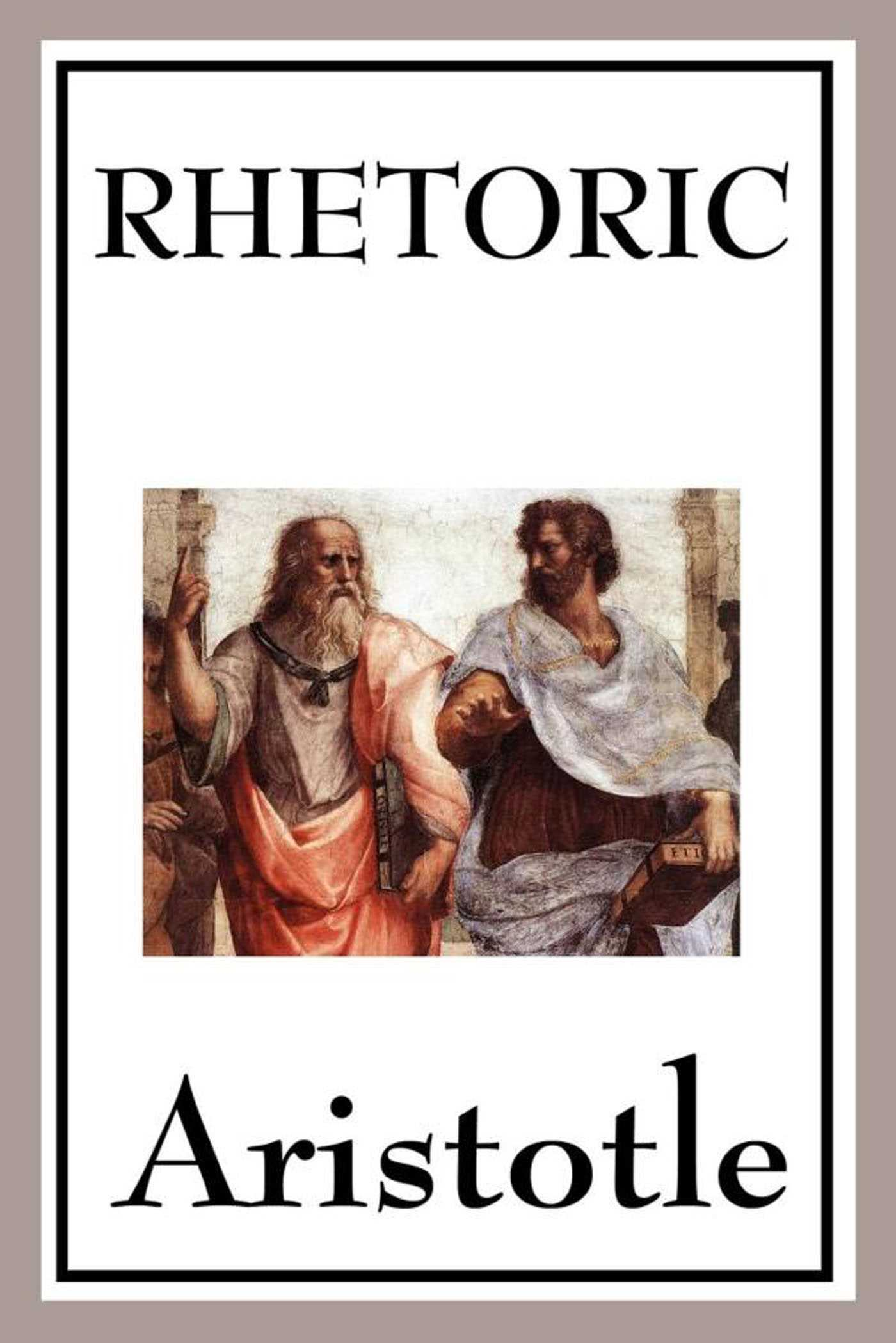 aristotles rhetoric Start studying aristotle's rhetoric learn vocabulary, terms, and more with flashcards, games, and other study tools.