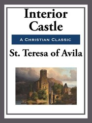Interior Castle Ebook By St Teresa Of Avila Official Publisher Page Simon Schuster Uk