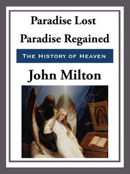 the fall of man in paradise lost by john milton Choose from 500 different sets of paradise lost flashcards on quizlet  by john milton 1667 ad english (written in england) epic poem about the fall of man.