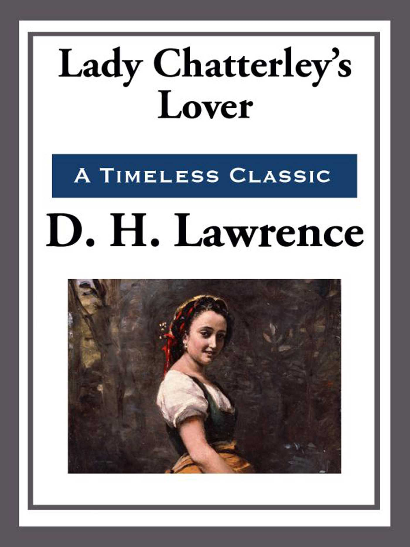 Lady Chatterleys Lover 9781625587367 Hr