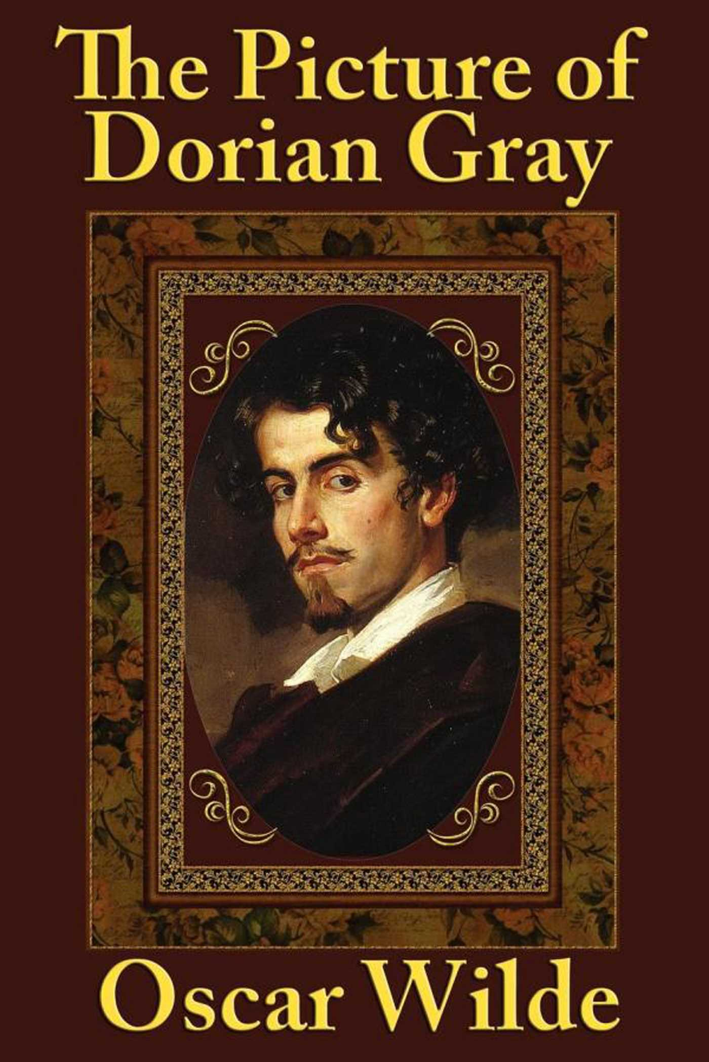 the picture of dorian gray book Oscar wilde's the picture of dorian gray is a thought-provoking novel that  vacillates between ambling, seemingly directionless conversation.