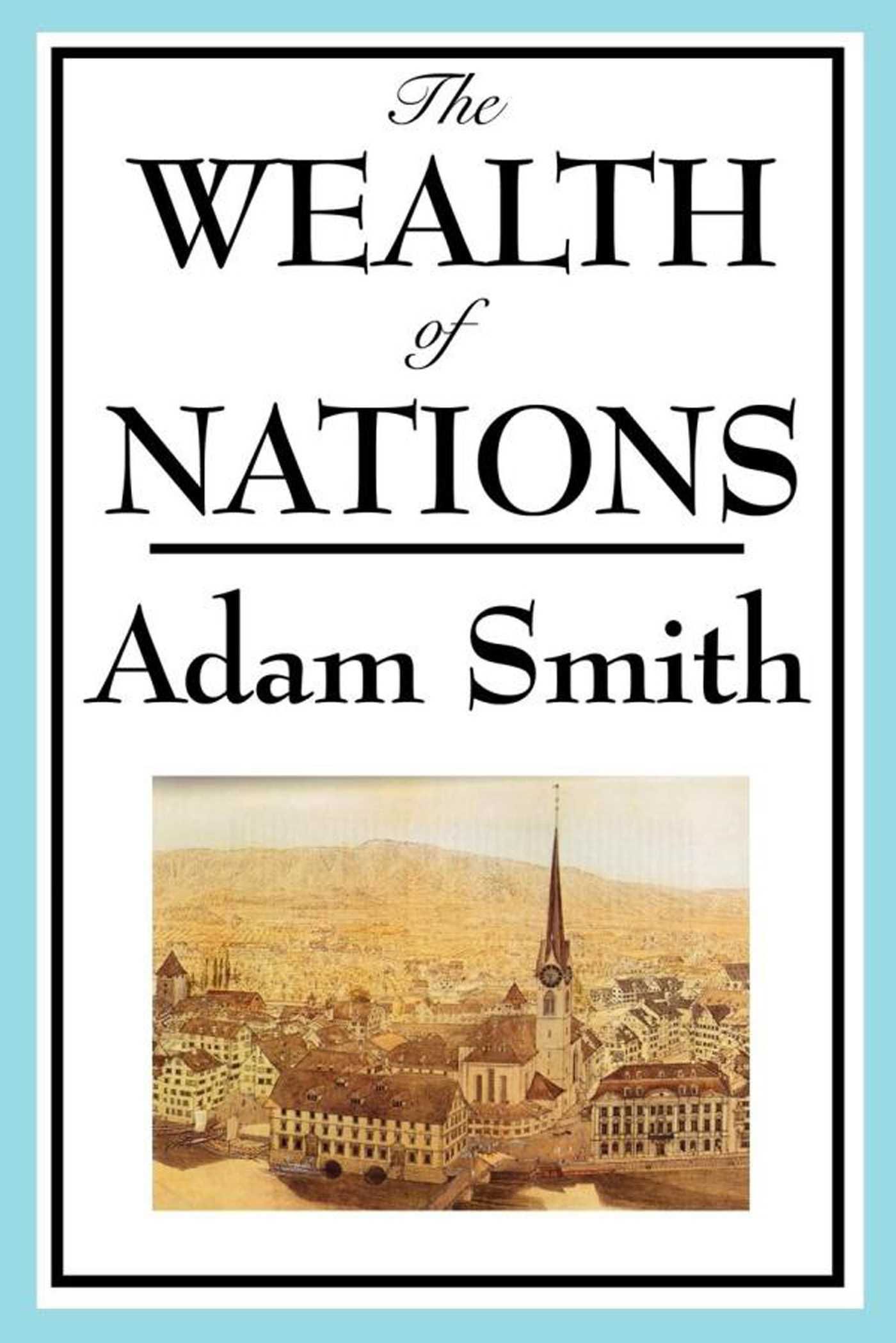 Adam Smith Critical Essays