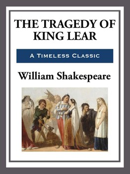 the theme of sight in king lear by william shakespeare Thug notes' king lear summary & analysis has you covered with themes  with king lear by william shakespeare since king lear sight see, lear got.
