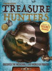 Trailblazers: Treasure Hunters