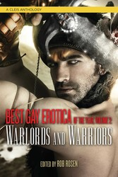 Best Gay Erotica of the Year Volume 2