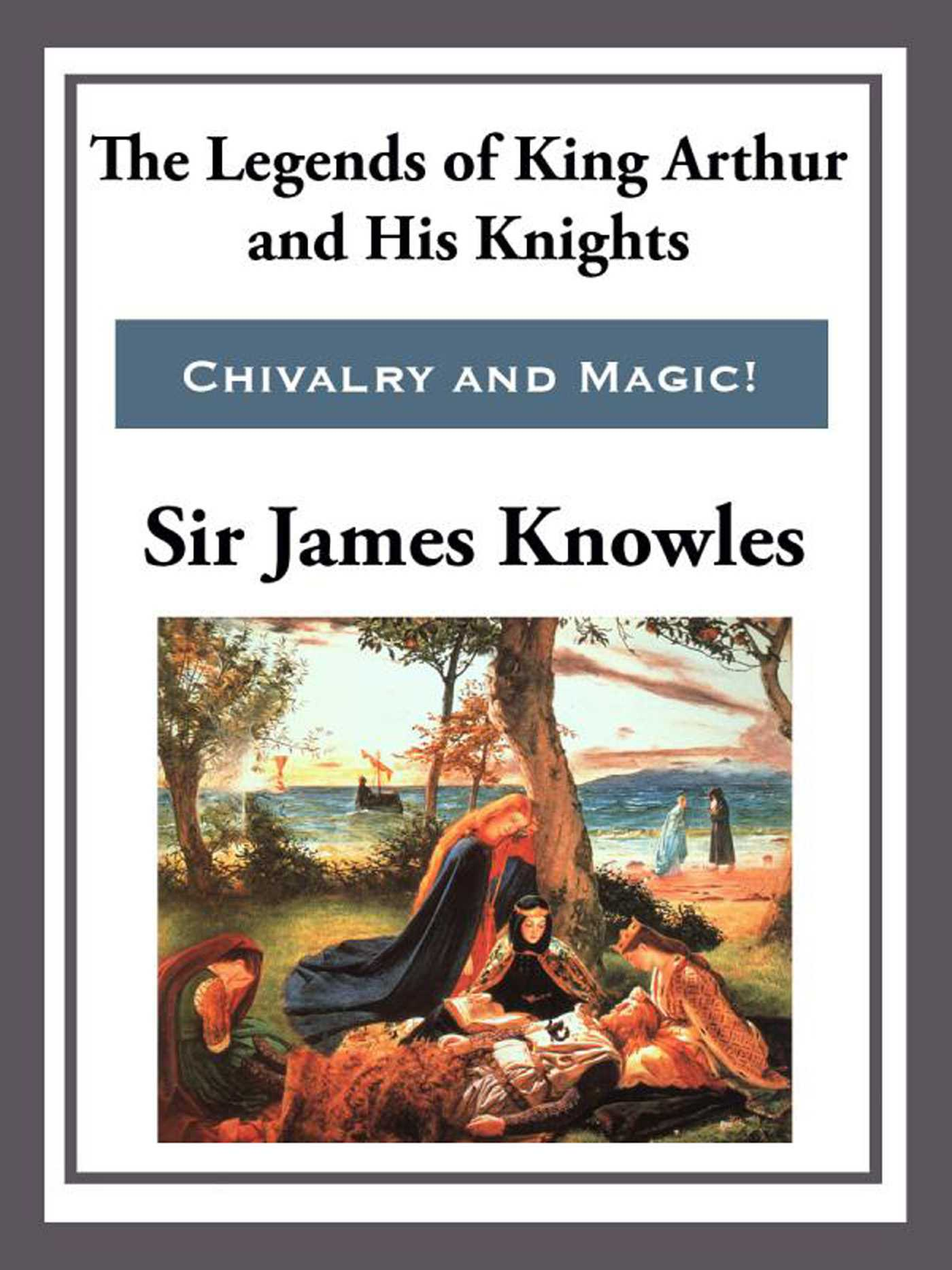 an introduction to the chivalry in the legend of king arthur It is interesting to note that king arthur's life depends on two things: his remaining faithful to his word, and sir gromer, also a knight bound by the code of chivalry, remaining true to his word if arthur does not trust that sir gromer will honor the code and spare his life, it would seem unreasonable for him to agree to such a deal in the end, we find that.