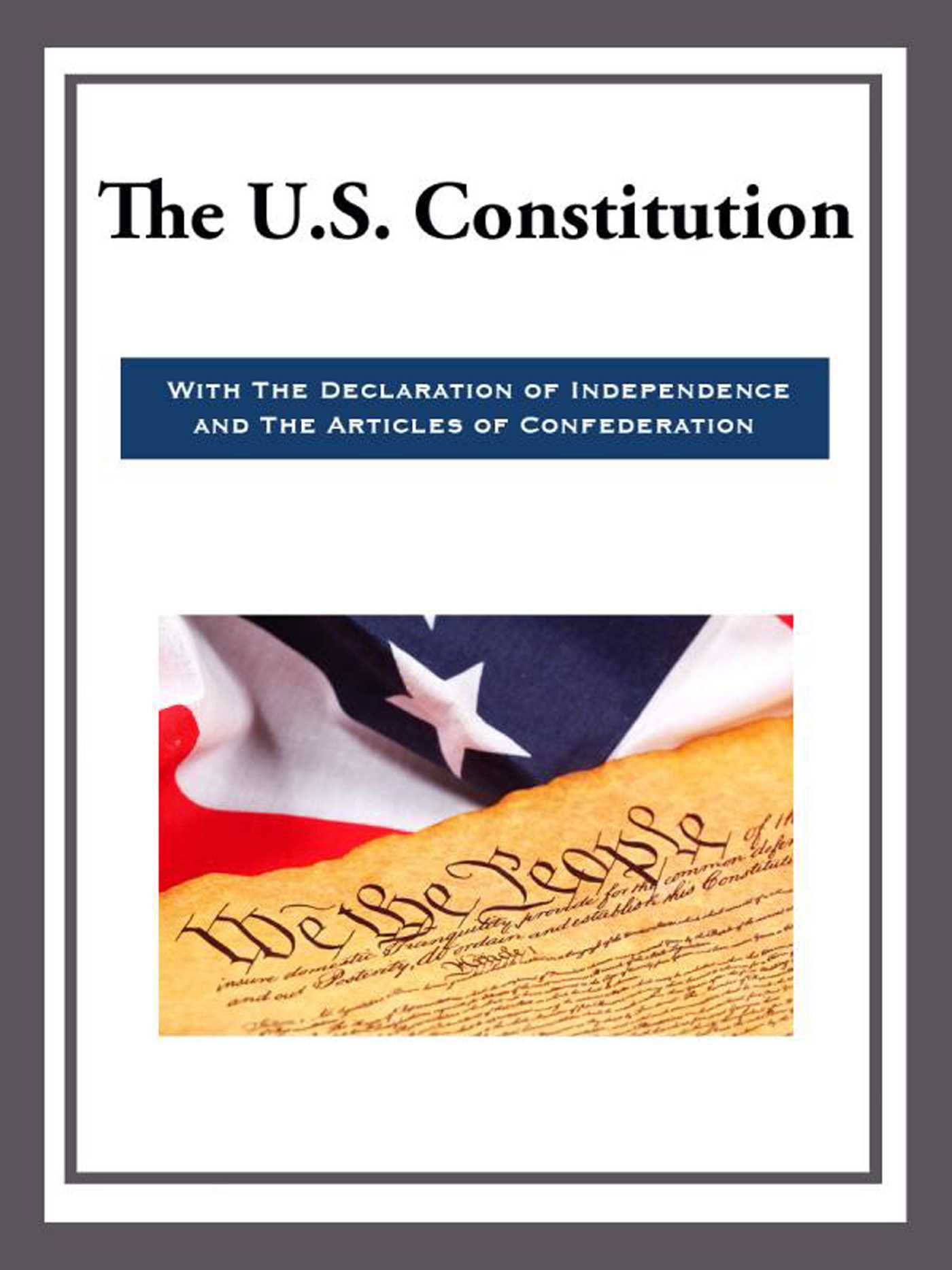 an overview of the articles of confederation in the united states of america