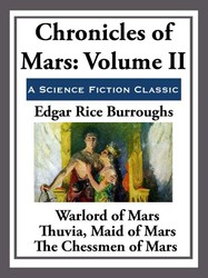 Chronicles of Mars Volume II