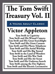 The Tom Swift Treasury Volume II