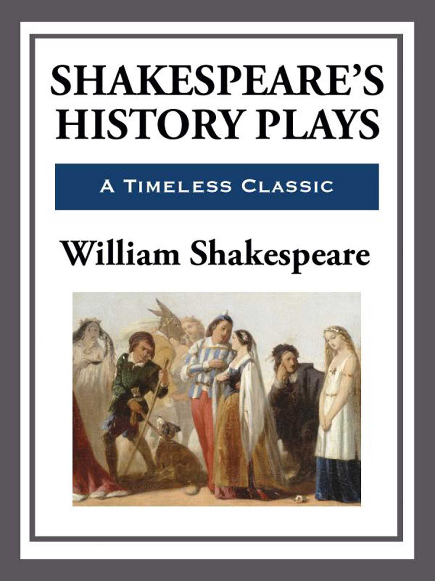 a history of the first staging of macbeth a play by william shakespeare American shakespeare center on stage from the first words of the play until the title perhaps the real tragedy is that the play is called macbeth.