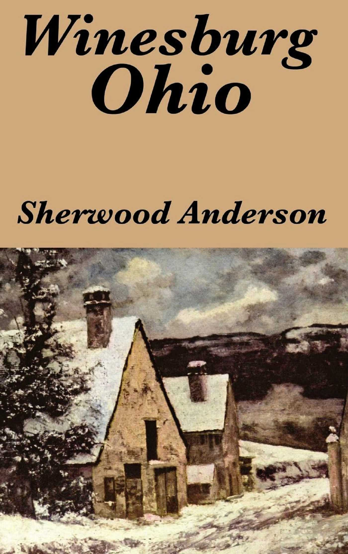 an examination of the story of sophistication sherwood anderson