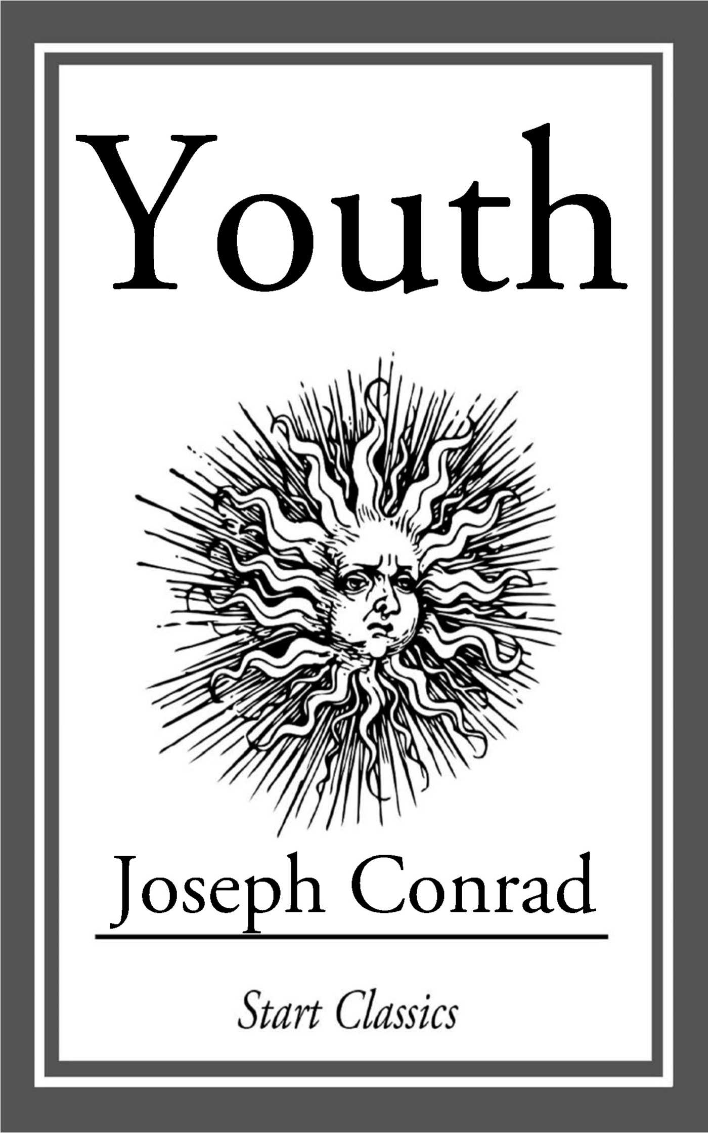 man nature joseph conrad youth Youth [joseph conrad] seeing nature: deliberate this book will hit you in the soul if you are a man now in your middle age years and spent your youth living.
