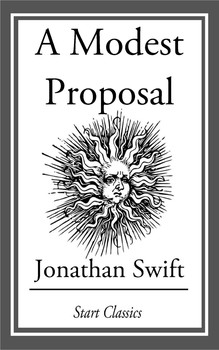 a modest proposal ebook by jonathan swift official publisher a modest proposal