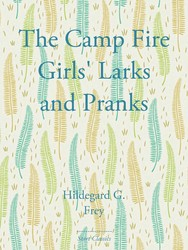 The Camp Fire Girls' Larks and Pranks