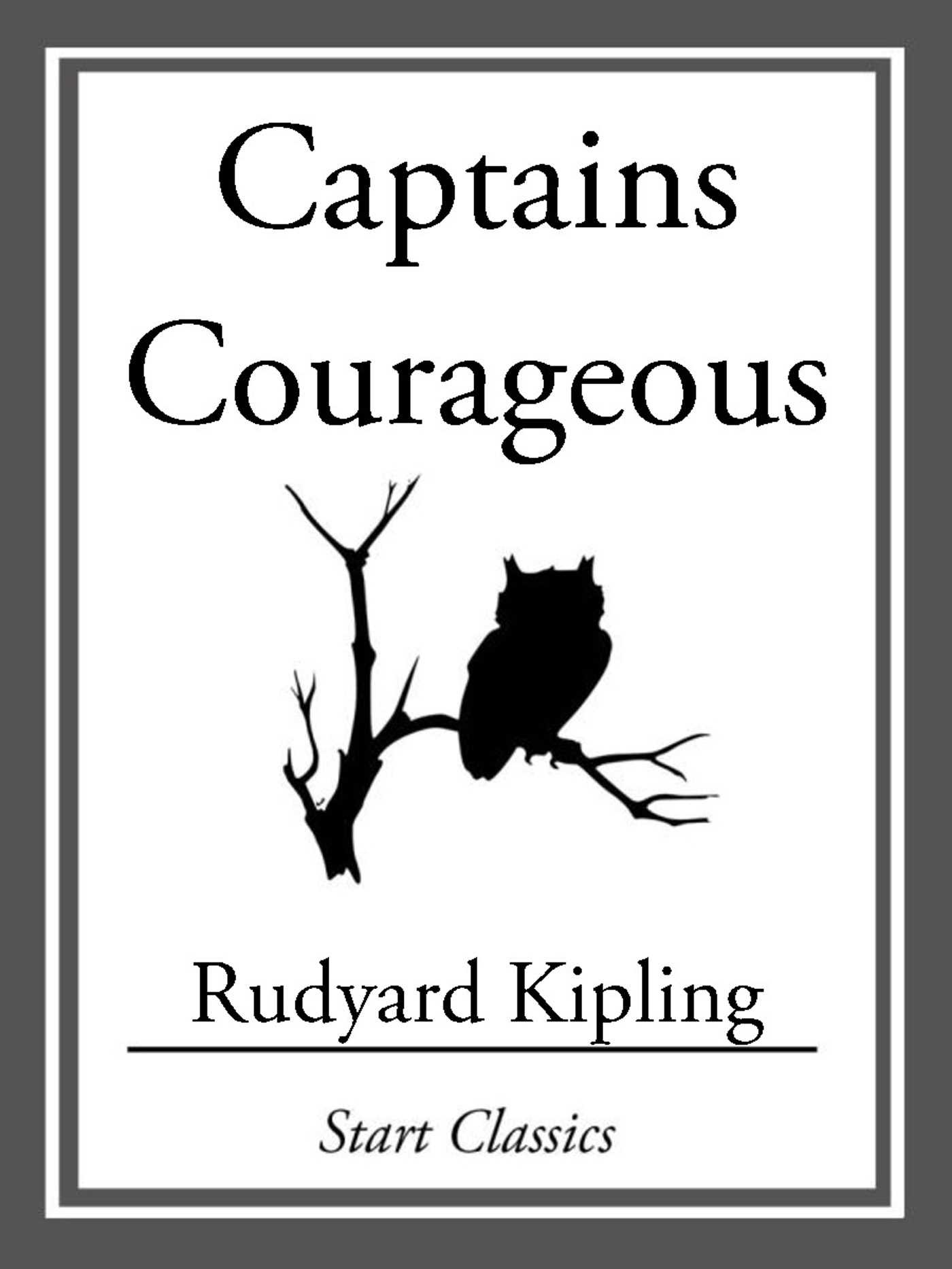 Captains Courageous by Rudyard Kipling     Reviews  Discussion     Amazon com