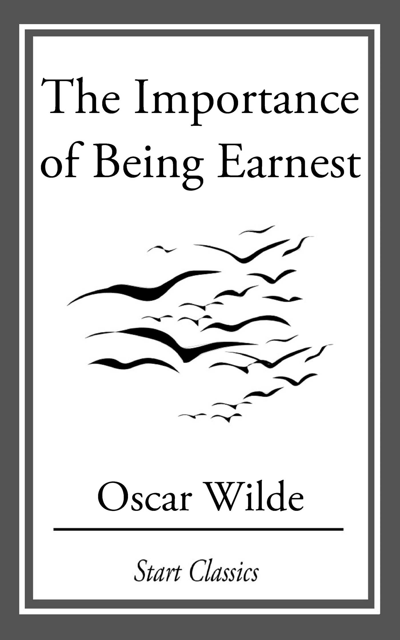 the importance of being earnest ebook by oscar wilde official the importance of being earnest 9781627938730 hr