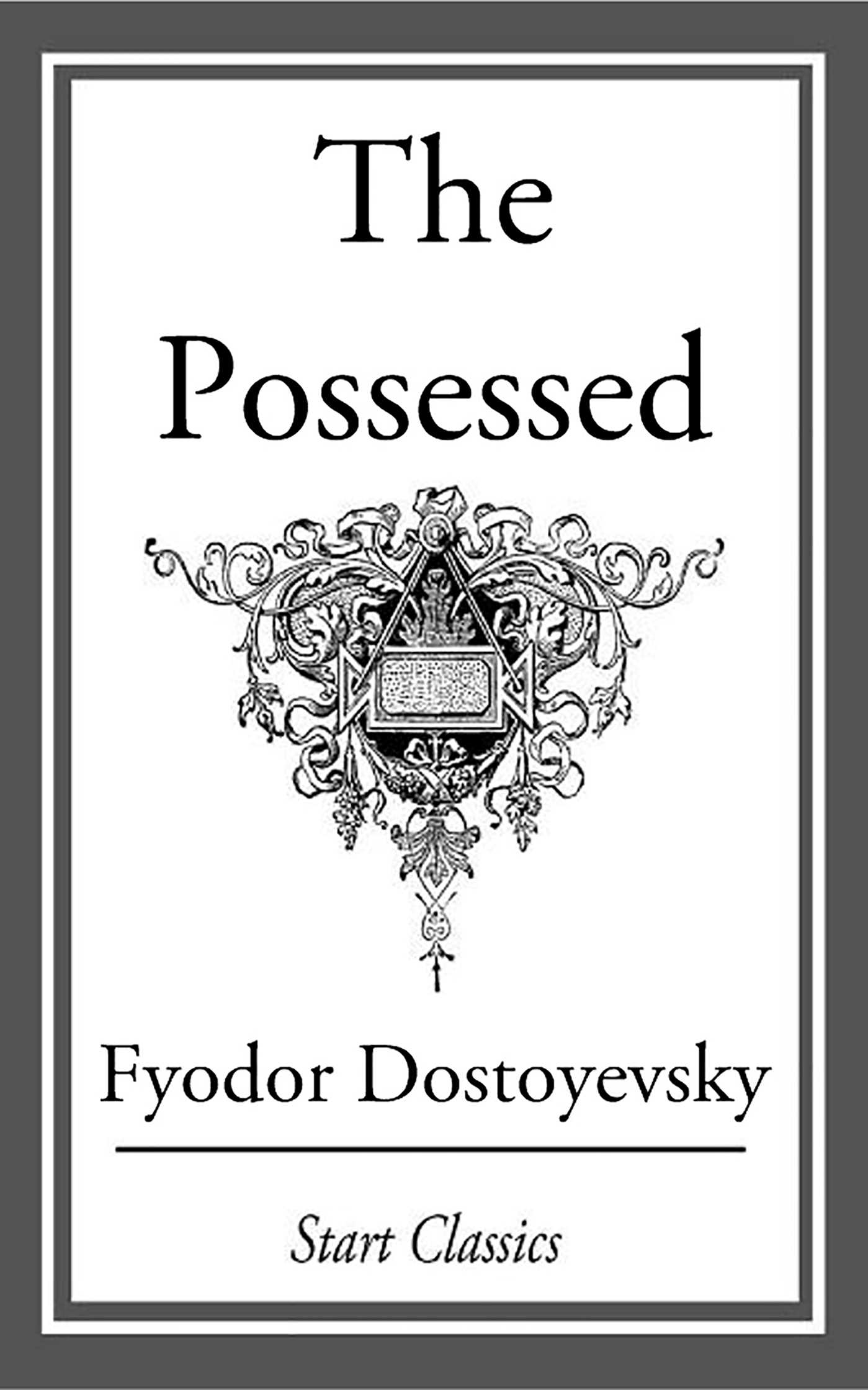 The possessed ebook by fyodor dostoyevsky official publisher the possessed 9781627939744 hr fandeluxe Ebook collections