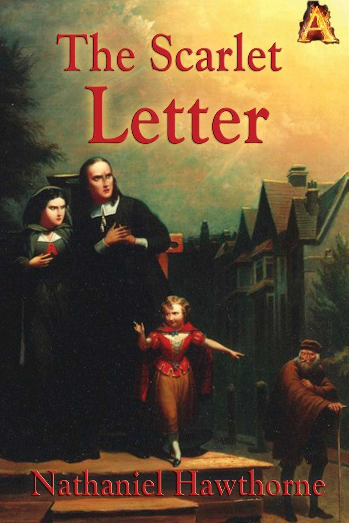 an analysis of the scarlet letter novel by nathaniel hawthorne 11062018 is nathaniel hawthorne's the scarlet letter hawthorne's use of symbolism in the scarlet letter is  the novel is undoubtedly the scarlet letter.