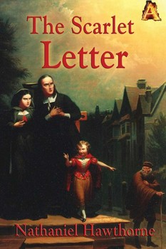 the scarlet letter and young goodman Best remembered for his novel, the scarlet letter, hawthorne  horror manifests  in the form of his short, young goodman brown (1835.