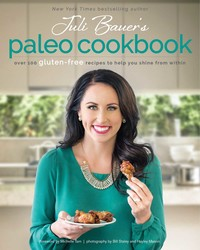 Juli Bauer's Paleo Cookbook