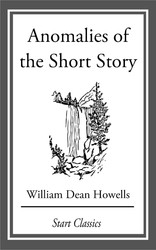 Anomalies of the Short Story