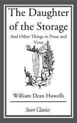 The Daughter of the Storage