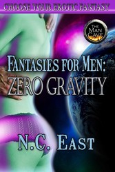 Fantasies for Men: Zero Gravity
