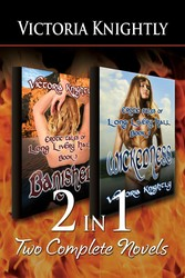 2-in-1: Banished & Wickedness