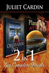 2-in-1: Planet sEx & Observation Deck