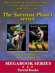 Juliet Cardin's 2-Book Box Set