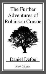The Further Adventures of Robinson Cr