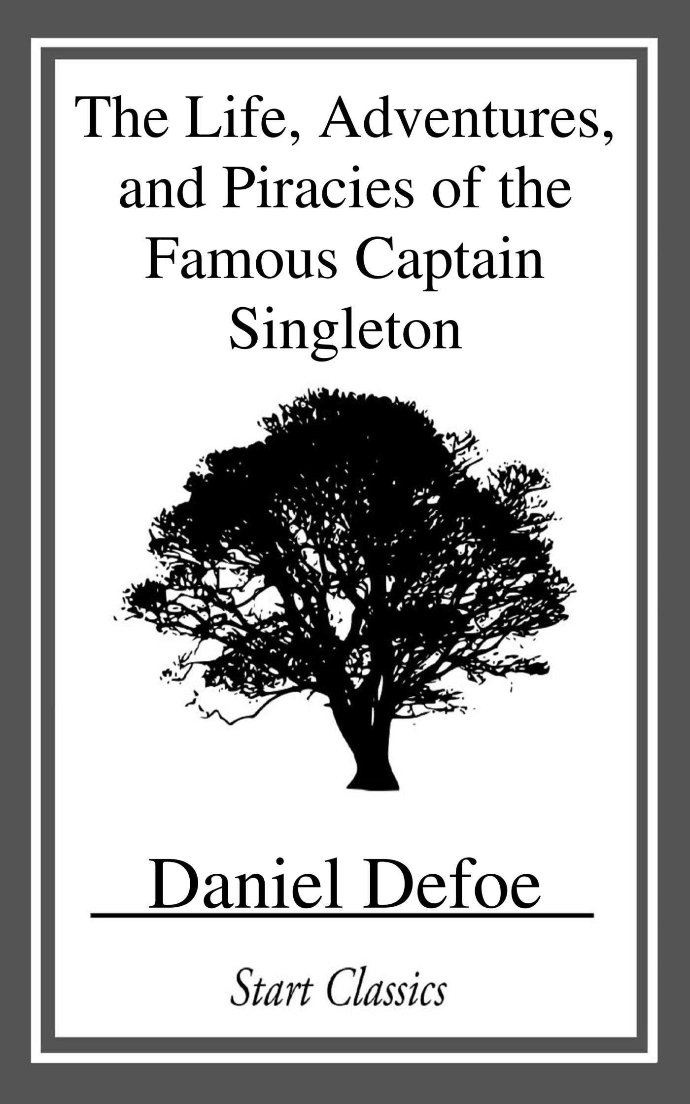 the life and novels of daniel defoe In 1719, defoe published the life and strange surprizing adventures of  robinson  of fiction: the farther adventures of robinson crusoe (1720),  memoirs of a.