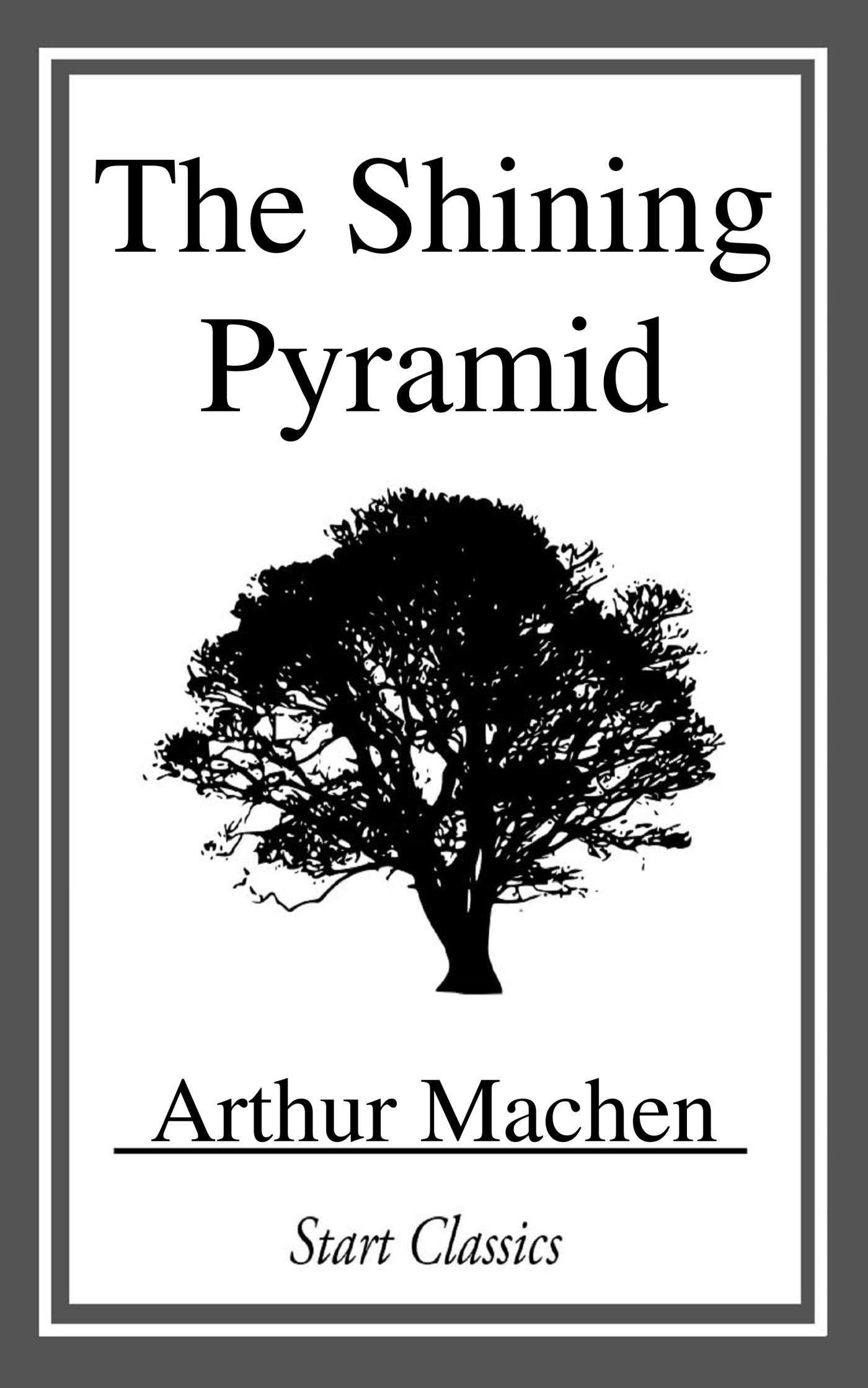 The shining pyramid ebook by arthur machen official publisher the shining pyramid 9781633558564 hr fandeluxe PDF