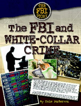 the fbi and white collar crime ebook by dale anderson official publisher page simon. Black Bedroom Furniture Sets. Home Design Ideas