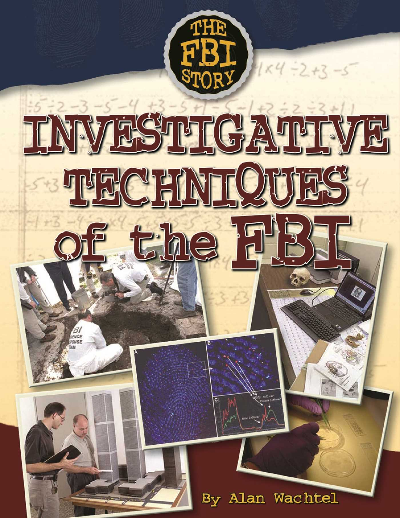 fbi book This is archived material from the federal bureau of investigation (fbi) website it may contain outdated information and links may no longer function kids.