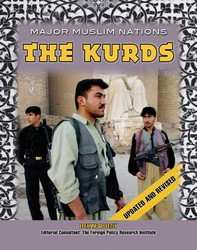 a history of the kurds an ethnic group without a state Turkey prefers islamic state to kurdish state by uzay bulut  and thus to allow each ethnic group to go their own way  syria's kurds: history,.