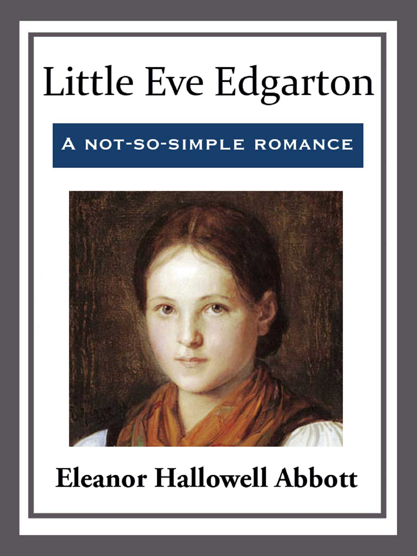 Little eve edgarton 9781681462745 hr