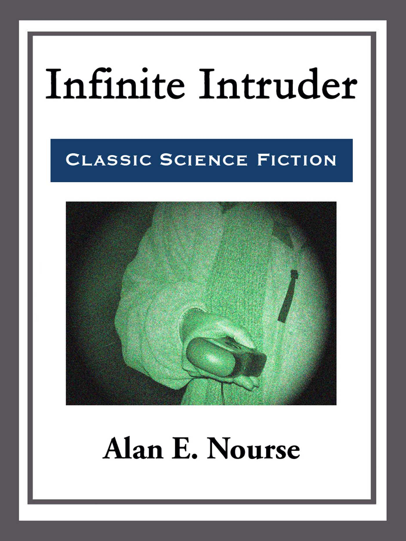 a review of alan e nourses virus invaders