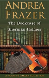 The Bookcase of Sherman Holmes