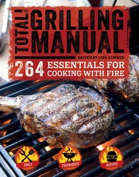 The Total Grilling Manual