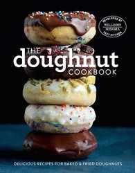 Doughnut Cookbook