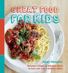 Great food for kids 9781681881874