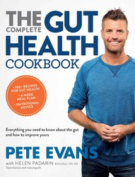 The complete gut health cookbook 9781681881928