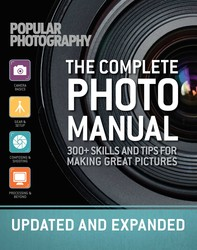 The Complete Photo Manual (Revised Edition)