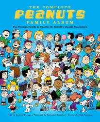 The Complete Peanuts Family Album