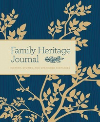 Family Heritage Journal