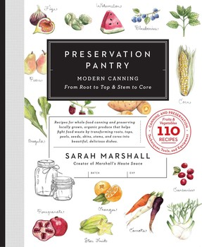 Preservation pantry book by sarah marshall official publisher preservation pantry forumfinder Image collections