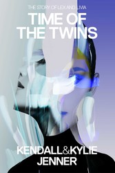 Time of the Twins book cover